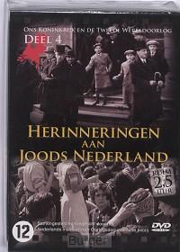 Herinneringen aan Joods Nederland 4