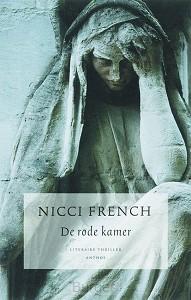 De rode kamer (5) 10 jaar Nicci French