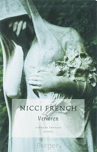 Verloren (9) 10 jaar Nicci French