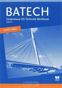 BATECH Werkboek Havo / Vwo katern 1