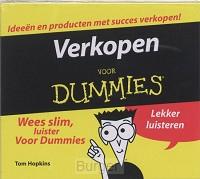 Verkopen voor Dummies