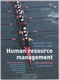 Human resource management, 5e editie (eBook)