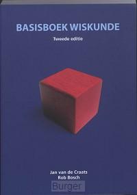 Basisboek wiskunde, 2e editie (eBook)