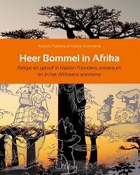 Heer Bommel in Afrika