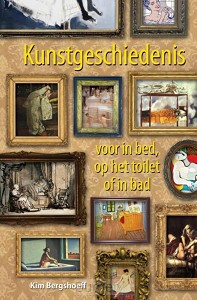 Kunstgeschiedenis voor in bed, op het toilet of in bad