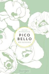 Pico Bello 1 - 99 Sudoku