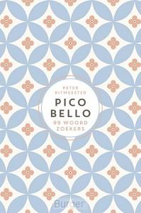 Pico Bello 3 - 99 Woordzoekers