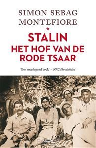 Stalin Het Hof van der Rode Tsaar