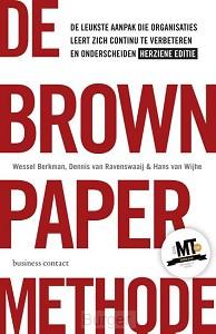BROWN PAPER METHODE HERZIENE EDITIE