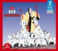 101 Dalmatiërs, CD + Boekje