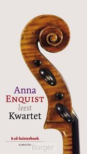 Kwartet, luisterboek, 8 CD's