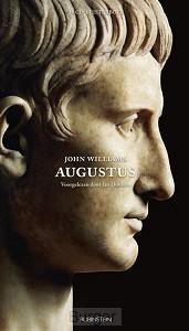 Augustus, luisterboek, 8 CD's