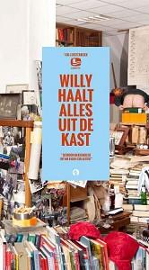 Willy haalt alles uit de kast, Luisterboek 1 cd, LuckyTV, Sander van de Pavert