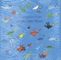 Ansichtkaartenboekje Mies van Hout
