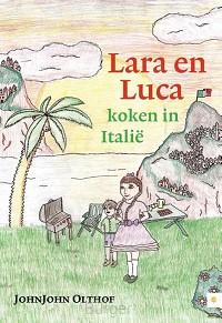 Lara en Luca koken in Italië