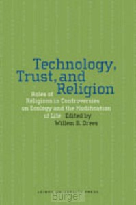Technology, Trust, and Religion