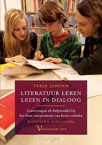 Literatuur leren lezen in dialoog