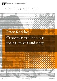 Customer media in een sociaal medialandschap