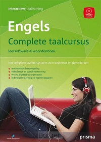 Prisma complete taalcursus engels