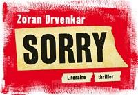 Dwarsligger Sorry