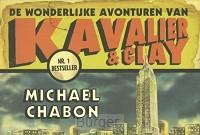De wonderlijke avonturen van Kavalier en Clay DL