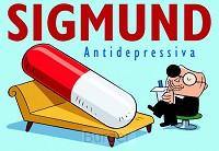 Sigmundantidepressiva