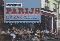 Parijs op zak DWARSLIGGER