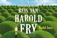 De onwaarschijnlijke reis van Harold Fry DL