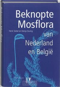 Beknopte mosflora van Nederland en Belgie - mossen herkennen en determineren