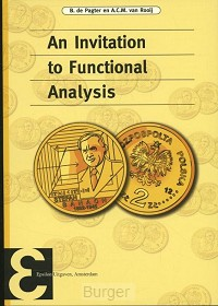 An Invitation to Functional Analysis
