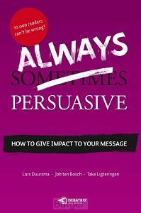 Always Persuasive