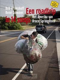 Een roadtrip in 14 songs - Het Amerika van Bruce Springsteen