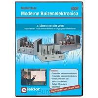 DVD Masterclass Moderne buizenelektronica