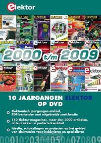 Elektor DVD 2000 t/m 2009