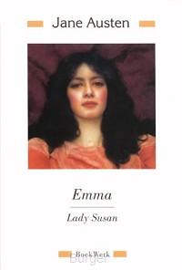 Emma / lady susan