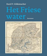 Het Friese water
