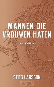 Mannen die vrouwen haten- Millennium 1