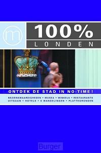 100 % 100% Londen