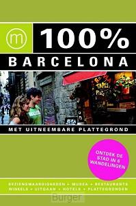 100 % 100% Barcelona