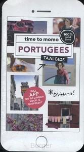 (set van 3) Time to Momo Portugees