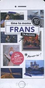 (set van 3) Time to Momo Frans