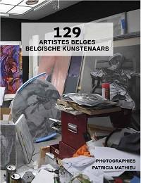 129 Belgische kunstenaars