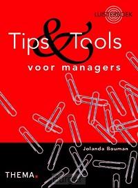 TIPS EN TOOLS VOOR MANAGERS CD