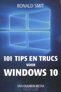 101 TIPS EN TRUCS VOOR WINDOWS 10