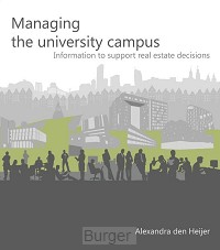 Managing the university campus