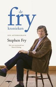 De Stephen Fry Kronieken