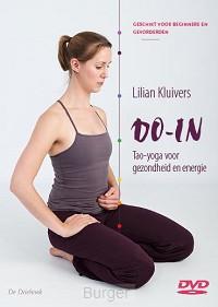 Do-In (dvd), tao-yoga voor gezondheid en energie
