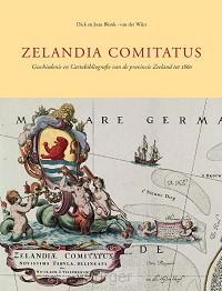 Utrechtse historisch-cartografische studies Zelandia Comitatus