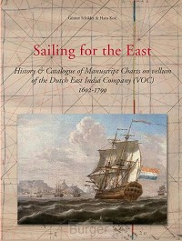 Utrechtse historisch-cartografische studies Sailing the East