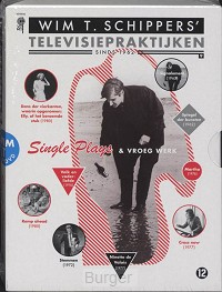 VD Vroeg werk & single plays